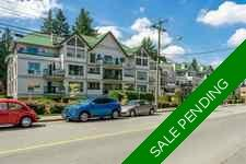 Central Abbotsford Condo for sale:  2 bedroom 1,108 sq.ft. (Listed 2019-12-03)