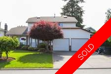 Central Abbotsford House for sale:  5 bedroom 3,592 sq.ft. (Listed 2016-06-02)