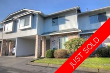 Central Abbotsford Townhouse for sale:  3 bedroom 1,715 sq.ft. (Listed 2017-01-27)