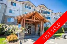 Abbotsford West Condo for sale:  2 bedroom  Granite Countertop 1,158 sq.ft. (Listed 2018-04-26)