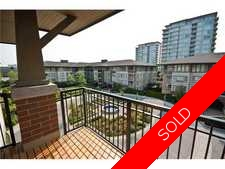 Brighouse Condo for sale:  3 bedroom 1,245 sq.ft. (Listed 2010-09-09)