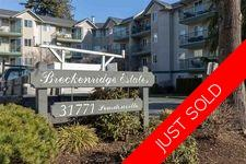 Abbotsford West Apartment/Condo for sale:  2 bedroom 891 sq.ft. (Listed 2020-06-11)